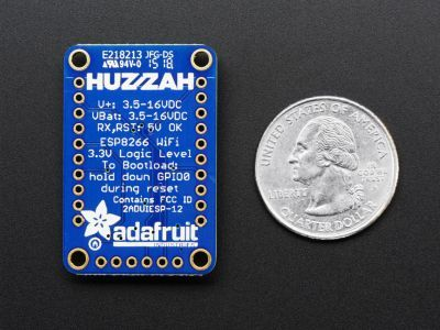 Adafruit ESP8266 Board
