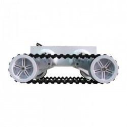 Dagu Rover5 2 Motorlu Paletli Mobil Robot Platformu (Enkodersiz) - PL-1550 - Thumbnail