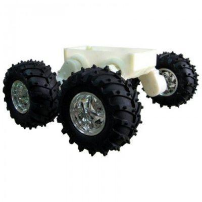 Dagu Rover5 - Mobile Robot Platform with 2 Motors