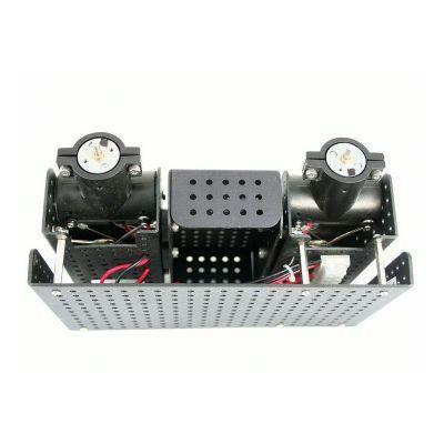 Dagu Wild Thumper 4WD Arazi Robotu Platformu (34:1) - PL-1566
