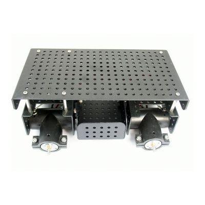 Dagu Wild Thumper 4WD Arazi Robotu Platformu (75:1) -PL1567