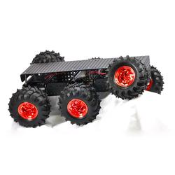 Dagu - Dagu Wild Thumper 6WD Arazi Robotu Platformu (34:1) - PL-1554