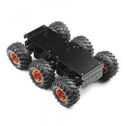Dagu - Dagu Wild Thumper 6WD Arazi Robotu Platformu (75:1) - PL-1563