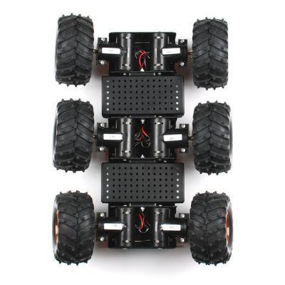 Dagu Wild Thumper 6WD Arazi Robotu Platformu (75:1) - PL-1563