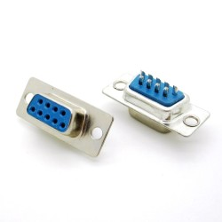 Robotistan - DB9 Female Connector