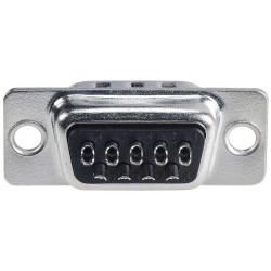 DB9 Male Connector - Thumbnail