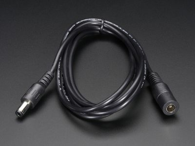 DC Adapter Extension Cable