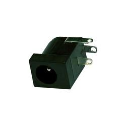 Robotistan - DC Barrel Dişi Güç Jakı - 2.1 mm
