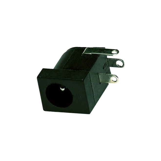 DC Barrel Dişi Güç Jakı - 2.1 mm