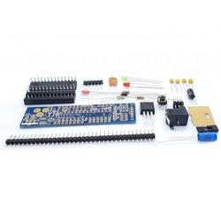 DC Boarduino Kiti - Breadboard Arduino Kiti - Thumbnail