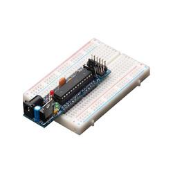 Adafruit - DC Boarduino Kiti - Breadboard Arduino Kiti