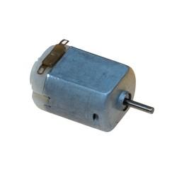 DC Motor ve Pervane (3-6 V) - Thumbnail