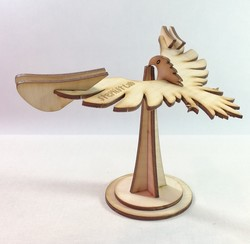 Denge Kuşu - Thumbnail