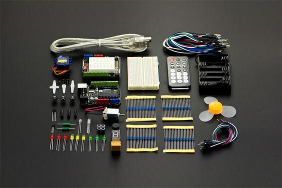 DFRobot Arduino Başlangıç Seti