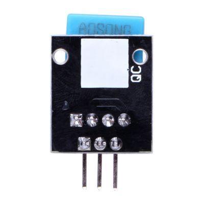 DHT11 Isı ve Nem Sensörü Kart