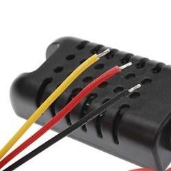 DHT21 Isı ve Nem Sensörü - AM2301 - Thumbnail