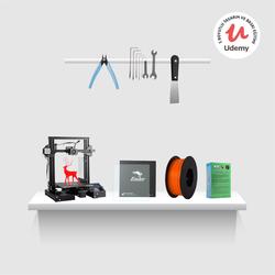 Robotistan - Discovery 3D Laboratuvar Paketi