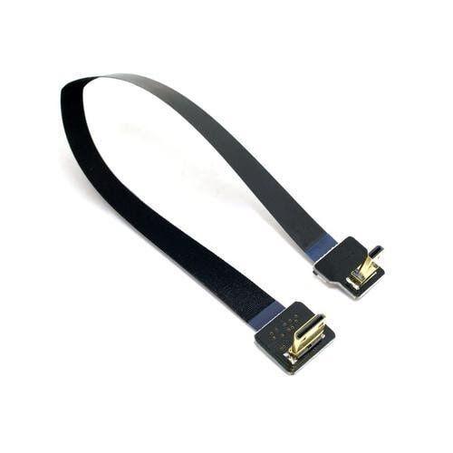 DIY HDMI Kablo - 50 cm HDMI Şerit Kablo