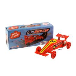 Bilim Parkı - DIY Racing Car Set