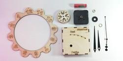 Stemist Box DIY Saat - Thumbnail