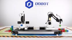 Dobot Konveyör Bant - Thumbnail