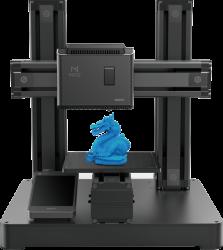 Dobot - Dobot Mooz 2 Full Set (3D Yazıcı + CNC + Lazer)