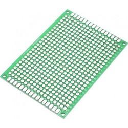 Robotistan - Double Side Prototype PCB 5x5