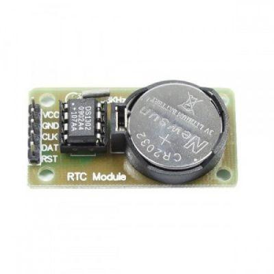 DS1302 RTC Modul