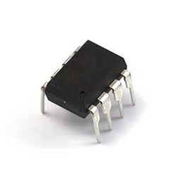 DALLAS - DS1307 - DIP8 IC