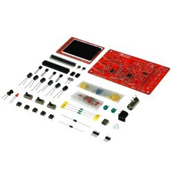 China - DSO138 DIY Oscilloscope Kit
