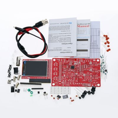 DSO138 DIY Oscilloscope Kit