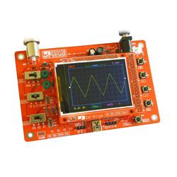 DSO138 DIY Oscilloscope Kit - Thumbnail