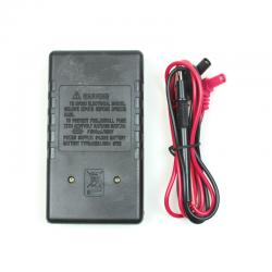 DT-830D Dijital Multimetre - Siyah - Thumbnail