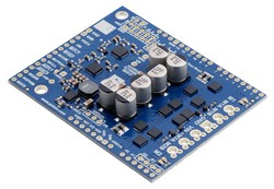 Pololu - Dual G2 High-Power Motor Driver 18v18 Shield for Arduino
