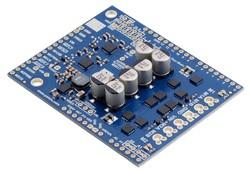 Pololu - Dual G2 High-Power Motor Driver 24v14 Shield for Arduino