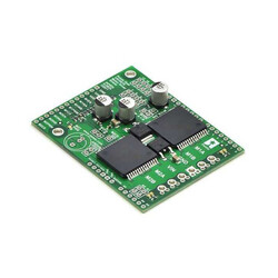 Pololu - Dual VNH5019 Motor Driver compatible with Arduino - R3 Pin Sequence