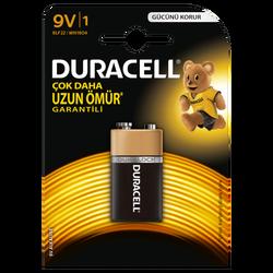 Duracell - Duracell Basic 9 Volt Battery