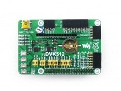DVK512 Raspberry Pi A+/B+/2/3 Geliştirme Kartı - Thumbnail