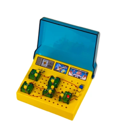 E-2 Science Electrical and Electronics Test Set - Thumbnail