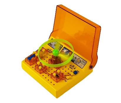 E-3 Fen Bilgisi Elektrik Elektronik Deney Seti