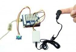 Ear-clip Heart Rate Sensor - Thumbnail