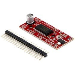 China - EasyDriver Step Motor Driver Board