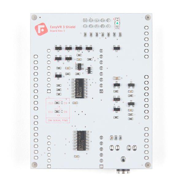 EasyVR 3 Plus Ses Tanıma Shield'i