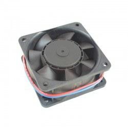 EBMPAPST - Ebmpapst 60x60x25 mm Fan 12 V 0.2 A - 612U