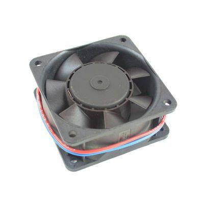 Ebmpapst 60x60x25 mm Fan 12 V 0.2 A - 612U
