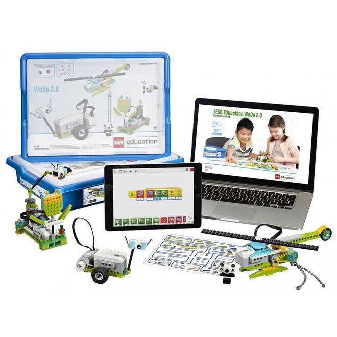 Education WeDo 2.0 Base Set