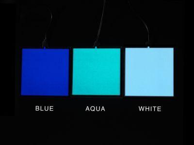 EL Panel - 10 cm x 10 cm - Mavi - AF624