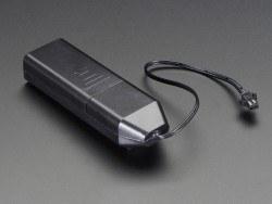 EL wire 2xAA pocket inverter - AF317 - Thumbnail