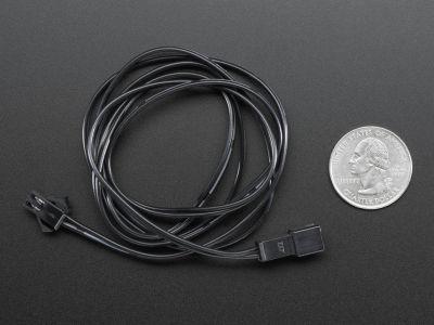 EL Wire Uzatma Kablosu - 1 m - AF616
