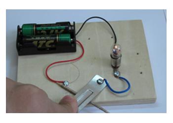 Electric Experiment Set